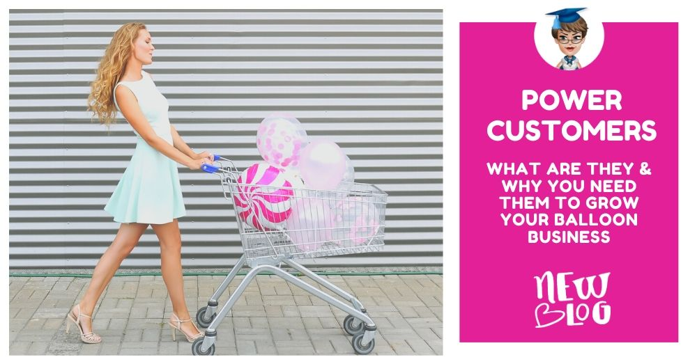POWER customers: what are they and why do you need them in your business?